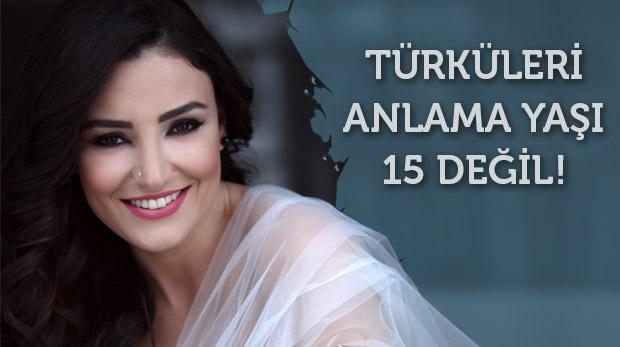 """""""Türkü dinleyen insan farkında olan insandır"""""""