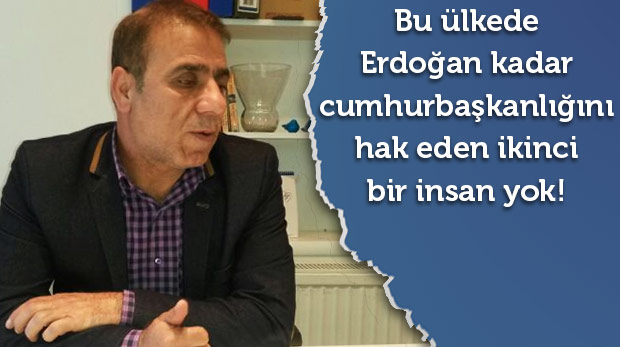 'AK Parti karşıtı blokta çözülme emareleri var'