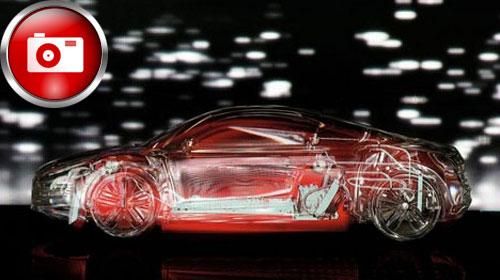 Rüyanıza Girecek Bir Audi