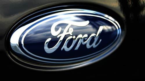 Ford En Küçük Motorunu Üretecek