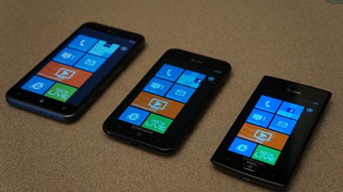 Windows Phone 8 geliyor