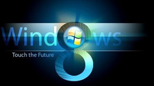 İşte İlk Windows 8 Zararlısı