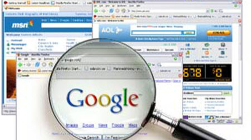 Google Binaların İçine Giriyor!
