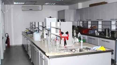 Uzaktan Laboratuvarla Deney Artık Mümkün