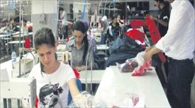 Kadınlara iş garantili maaşlı kurs