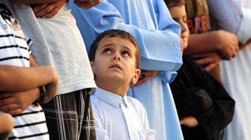 Peygamberimizin çocuk yetiştirme öğütleri