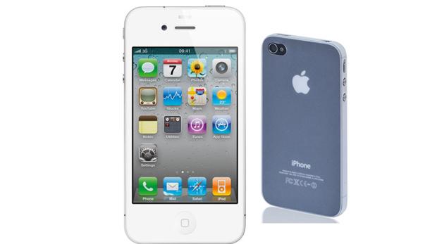 Yine bir iPhone faciası!