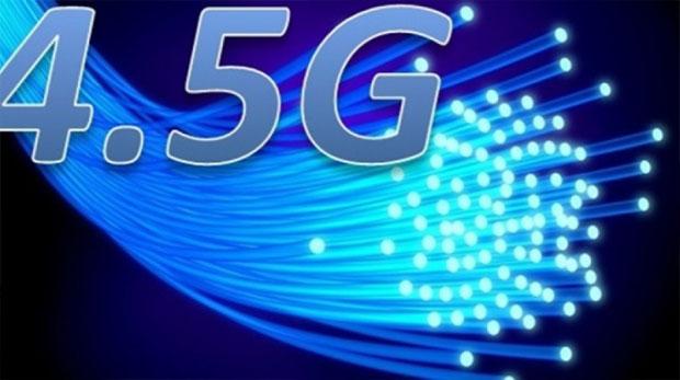 4.5G'ye saatler kaldı! Bugün 4.5G internet dönemi başlıyor