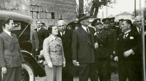 Atatürk'ün rüyasını kimin dedesi yorumladı?
