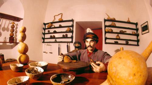 Türkiye'de Müze Olmak!