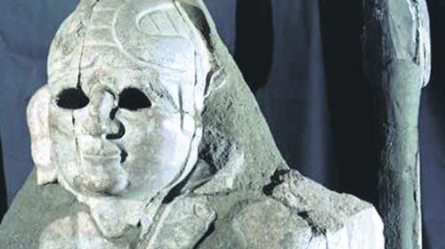 Boğazköy Sfenksi Vatanına Dönüyor