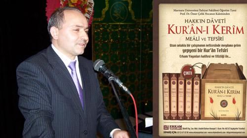 Artık devir Kur'an'ı anlama zamanıdır