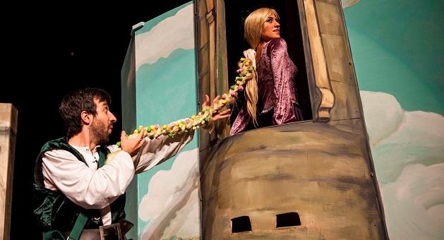 Çocuklara özel tiyatro şenliği Akatlar ve Kadıköy'de