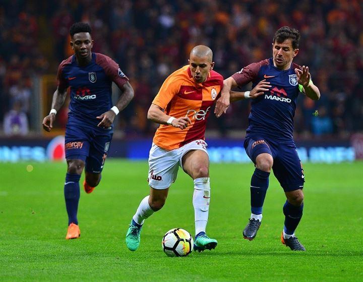 Şampiyonluk Maçında Başakşehir'de 3 Eksik