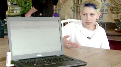 13 Yaşındaki Çocuğa Facebook Sorgusu