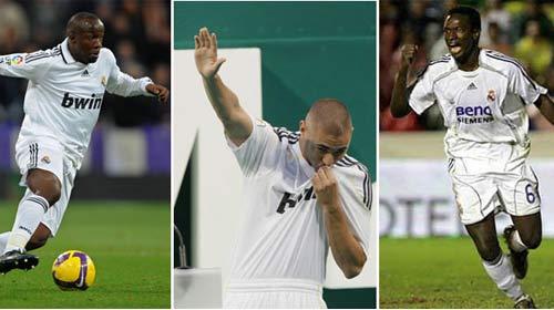Real Madrid Orucunu Bozmadı!