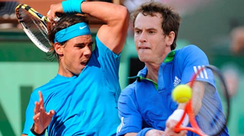 Rafael Nadal mı, Andy Murray mi?