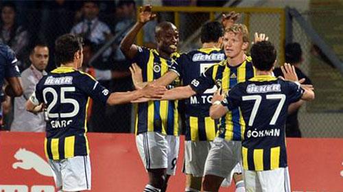 Fenerbahçe'de kan değişimi!