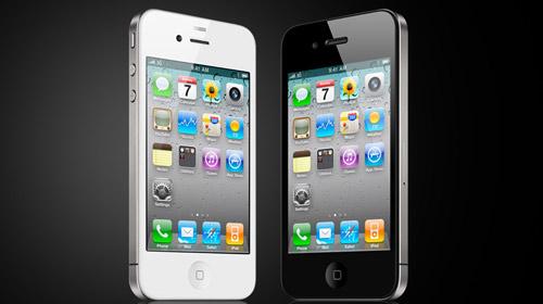 iPhone Bilgi Hırsızı Çıktı!..