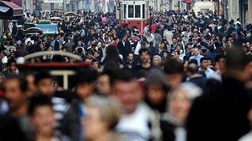Nisan ayında 675 bin kişi iş buldu