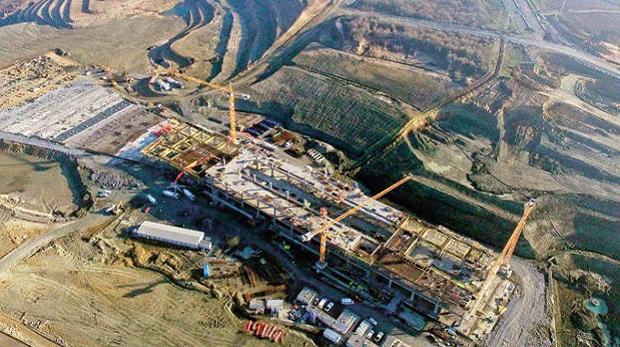 Dünya Bankası:En büyük 10 projeden 3'ü Türkiye'de
