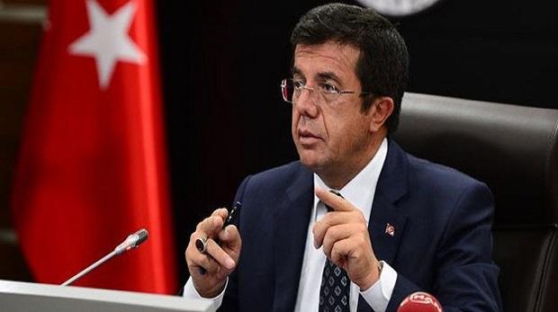'Türkiye'nin cari açık sorunu kalmamıştır'