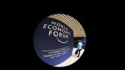Dünyanın Gözü Davos'ta