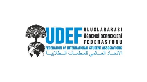 UDEF'ten basın açıklaması
