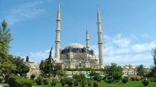 İşte UNESCO Listesine Girecek İlk Cami