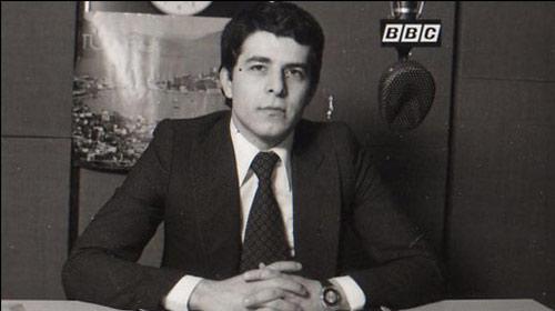BBC Türkçe 70 Yaşında