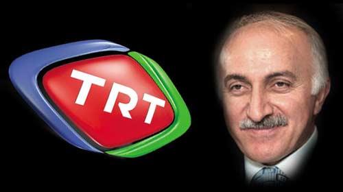 TRT Yeniden Atakta!