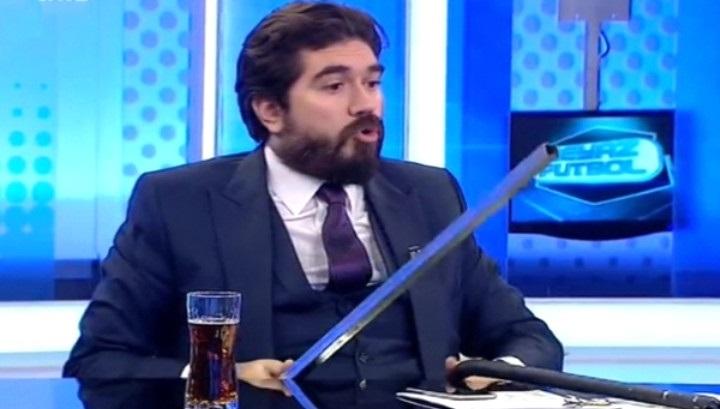 Rasim Ozan Kütahyalı'ya şok! Mahkemeden hapis cezası…