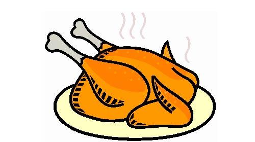 Tavuk Pişirmek Sadece 4 Dakika