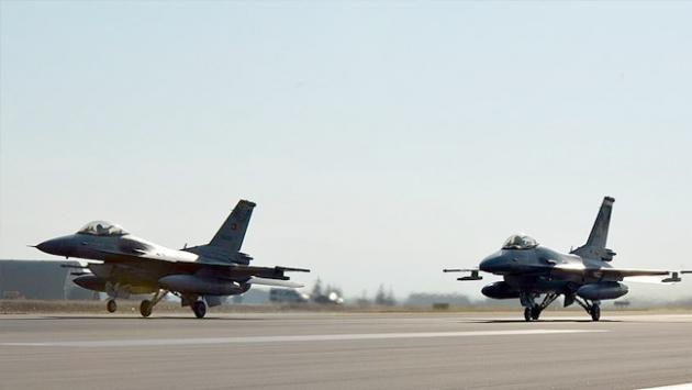 TSK'dan ayrılan pilotlar geri dönebilecek