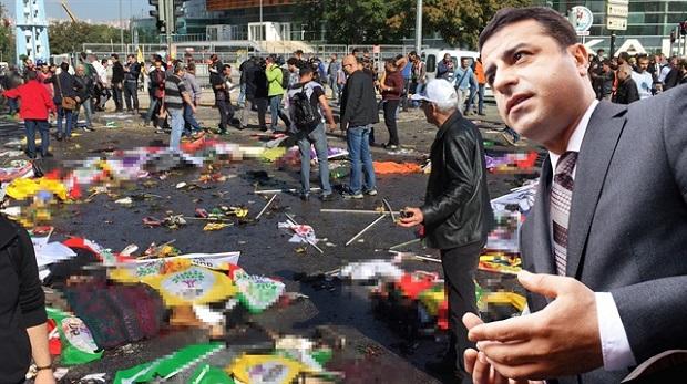 Ankara soruşturması sızdırıldı mı?
