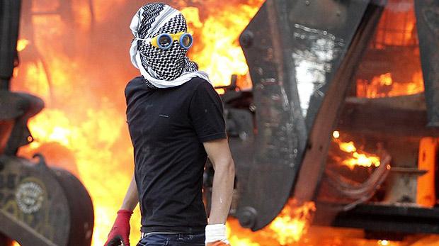17 Aralık ve Gezi 15 aya mal oldu