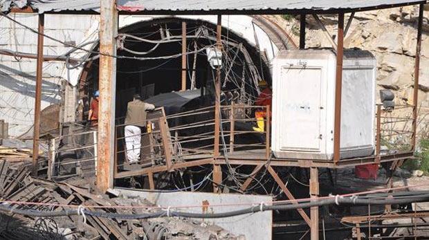 Soma'da maden faciası: 17 ölü
