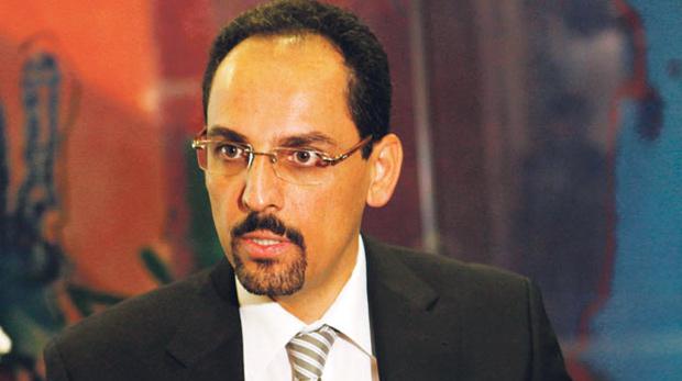 """""""Batı Arap dünyasında demokrasiye hazır değil"""""""
