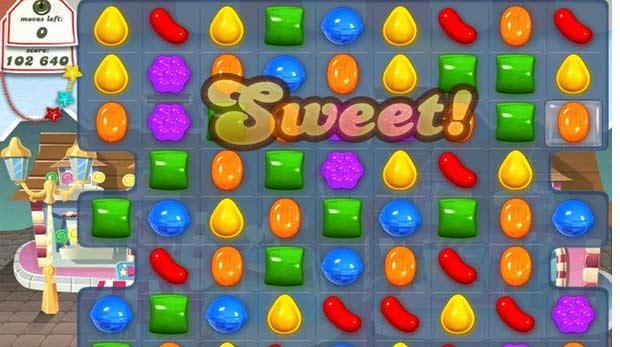 İşte Candy Crush'un bağımlılık yapmasının nedeni