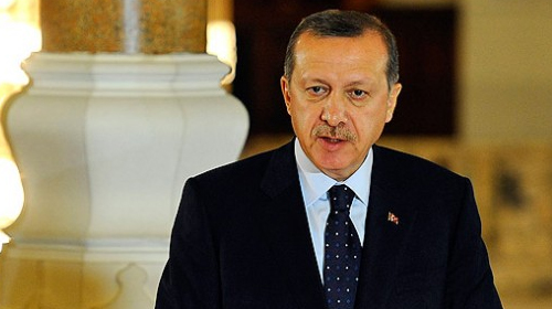 Başbakan Erdoğan PKK'lılara güvence verdi