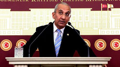 İrbeç'in MHP'den ihracına iptal