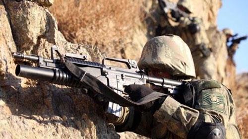 Şemdinli'de 26 terörist öldürüldü