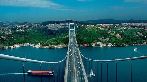 Yarından itibaren köprüler ücretsiz!