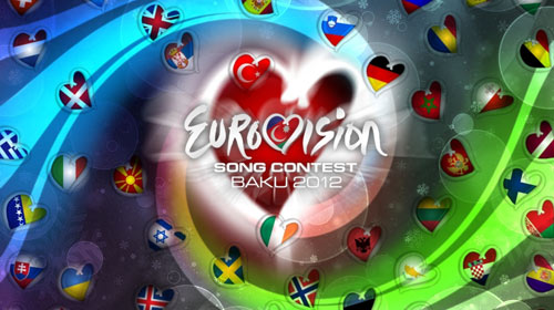 Azerbaycan'a 'Eurovision' saldırısı
