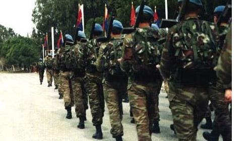 Jandarma, Avrupa Birliği ile İşbirliğinde