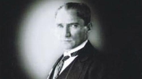 Atatürk Gaziantep'liymiş