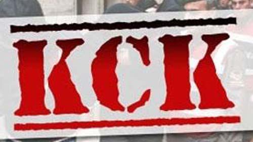 Batman'da KCK Operasyonu: 41 Gözaltı