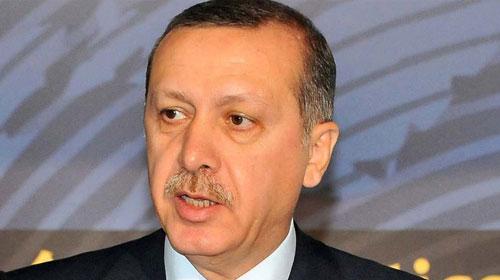 Halk Erdoğan'ı Köşk'te Görmek İstiyor