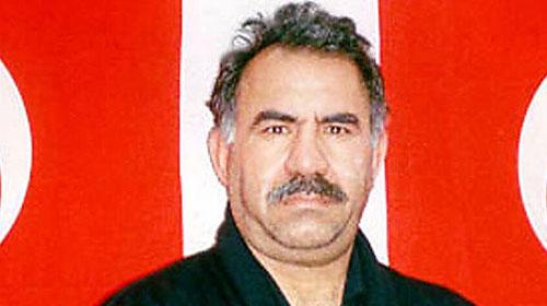 AK Parti'den Öcalan Önergesi