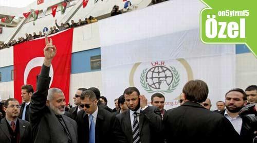 """Heniye: """"Arap Baharı İslam Baharıdır"""""""